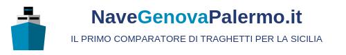 Nave Genova Palermo